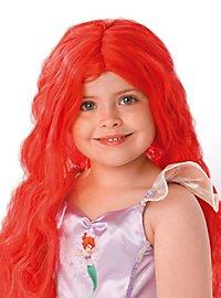 Arielle Kinderperücke