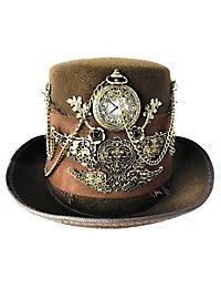 Aristocrat Steampunk Hat