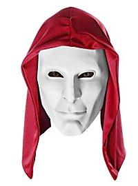 Arkham Origins Anarky Deluxe Latex Full Mask