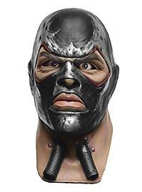 Arkham Origins Bane Deluxe Maske aus Latex