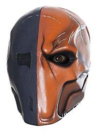 Arkham Origins Deathstroke Deluxe Maske aus Latex
