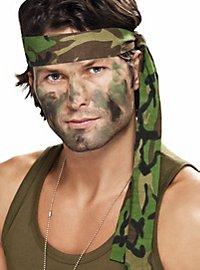 Armee Stirnband