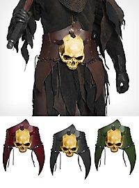 Armour Belt - Lord of Bones