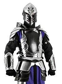 Armure de chevalier obscur