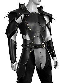 Armure en cuir - Overlord