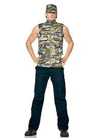 Army Sergeant Costume