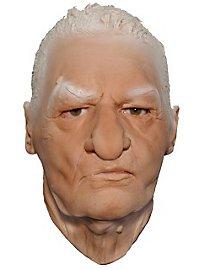Arrière grand-père Masque en mousse de latex