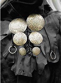 Assassin Cape Leather