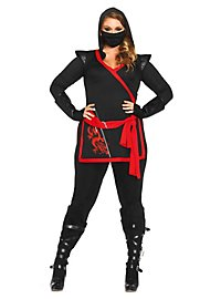 Assassin Womens Plus Size Costume