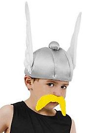 Asterix Helm für Kinder