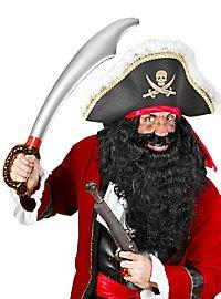 Aufblasbarer Piratensäbel