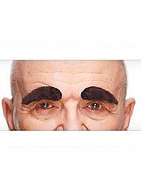 Augenbrauen Theo