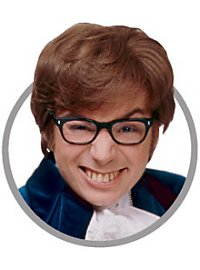 Austin Powers Dents