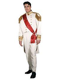 Austrian Emperor Franz Costume