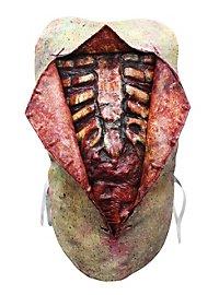 Autopsie Weste aus Latex