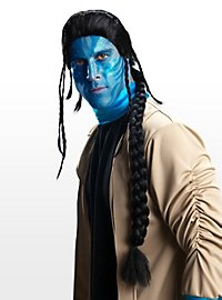 Avatar Jake Sully Wig