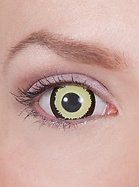 Avatar Mini Sclera Contact Lenses