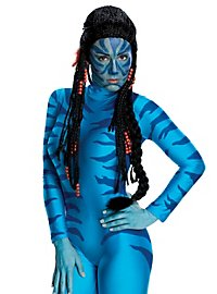 Avatar Neytiri Perruque