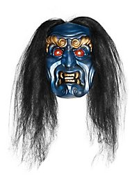 Avatar The Blue Spirit Mask