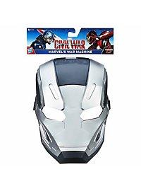 Avengers - War Machine Mask for Kids