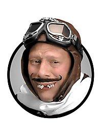 Aviateur Dents