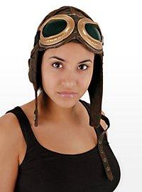 Aviator Hat brown