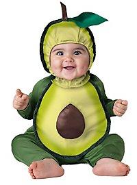 Avocado Babykostüm
