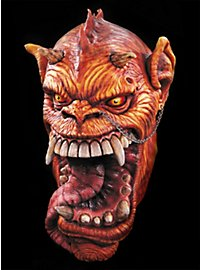 Baal Masque en latex