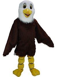 Baby Eagle Mascot