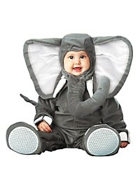 Baby Elephant Infant Costume