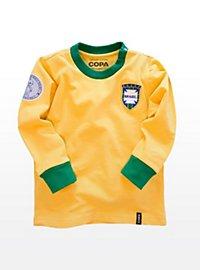Baby Jersey Brazil