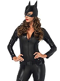 Bad Cat Woman costume