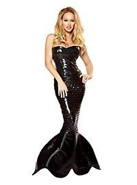 Bad Mermaid Sexy Costume