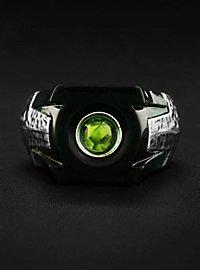 Bague Green Lantern