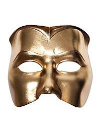 Bal masqué masque d'homme