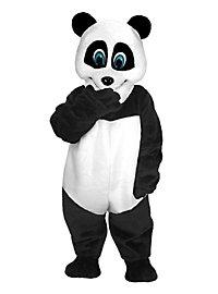 Bamboo Mascot