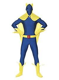 Bananaman Full Body Suit