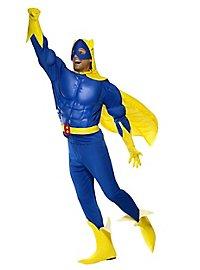 Bananaman Kostüm