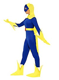 Bananawoman Kostüm