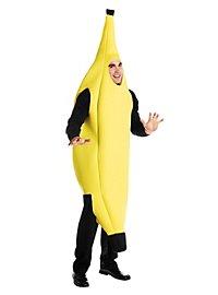 Banane Karnevalskostüm