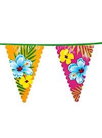 Banderole de fanions Hawaï