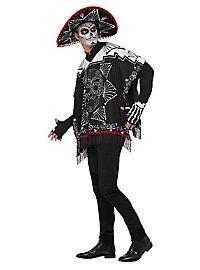 Bandido de los Muertos Kostüm