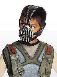 Bane Maske für Kinder