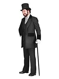 Bankier Kostüm