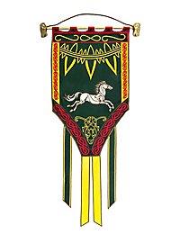 Bannière Eomer Le seigneur des anneaux