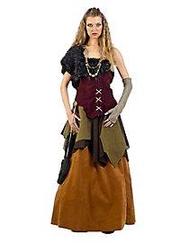 Barbaren Prinzessin Kostüm