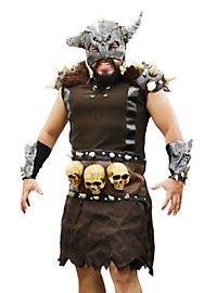 Barbarenfürst Kostüm
