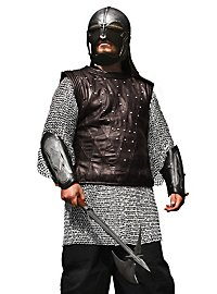 Leather jerkin - Alaric