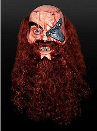 Barbarossa Maske aus Latex