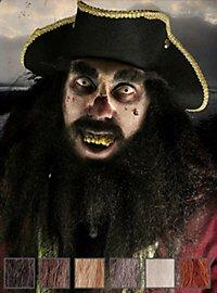 Barbe de pirate